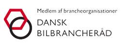 Medlem af Dansk Bilbrancheråd
